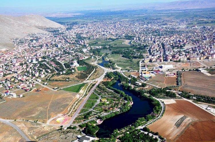 ELBİSTAN BESİ OSB'DE ONAY ALINDI
