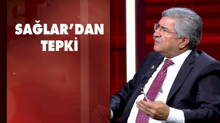 CHP'li Eski Milletvekili Fikri Sağlar, Kılıçdaroğlu'na Tepki Gösterdi