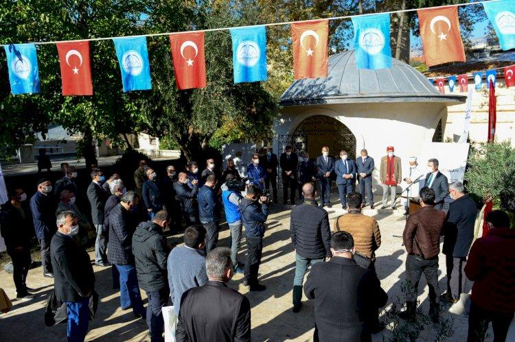 KSÜ, İstiklalin Fitilini Ateşleyen Milli Mücadele Kahramanı Sütçü İmam'ı Dualarla Andı