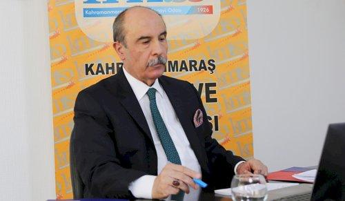"""Balcıoğlu: """"Yapılandırma Yasasını Biz Talep Ettik"""""""