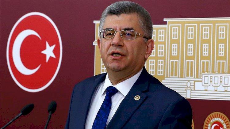 MHP K.Maraş Milletvekili Aycan, Çiftçinin Sorununu Meclis Gündeminde Taşıdı