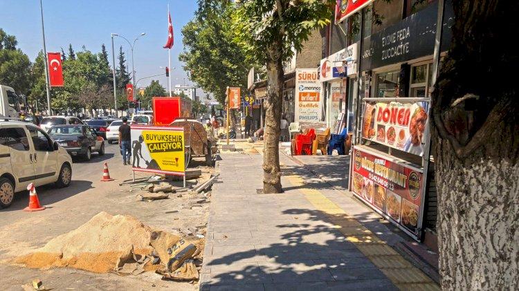 Pazarcık'ın Çehresi Değişiyor