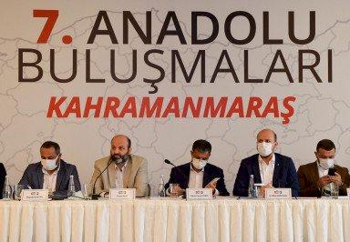 Büyükşehir Gençlik Meclisi Türkiye'nin En Başarılı Örneklerinden Olacak