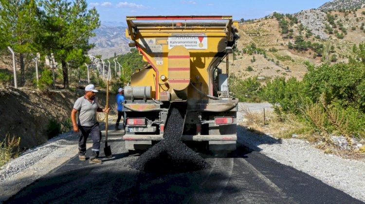 Karamanlı'nın Ulaşımı Büyükşehir'le Kolaylaşıyor